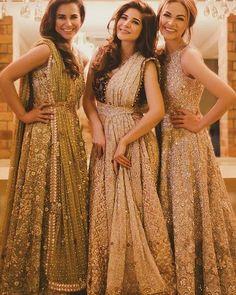 Pakistani couture. Tena Durrani