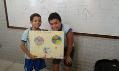 Blog do Inayá: Professor Warnisson Silva desafia alunos com jogos...