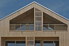 lilin architekten sia gmbh - Haus Rosenburg