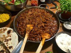 Vegansk Texas Chili | Jävligt gott - en blogg om vegetarisk mat och vegetariska recept för alla, lagad enkelt och jävligt gott.