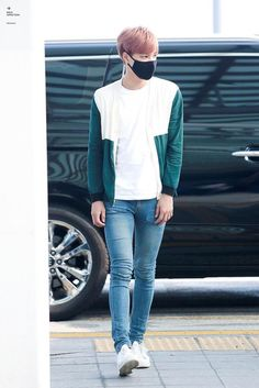 Kai | 150619 Incheon Airport departing for Bangkok