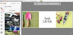 Jak zrobić banner na blog - bez Photoshopu i bez własnych zdjęć