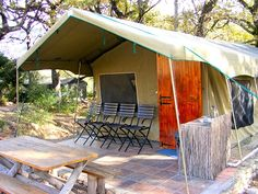 Slanghoek Mountain Resorts in Rawesonville, Western Cape offers self-catering, camping, safari tent, chalet and log cabin accommodation. Camping Cabins, Weekends Away, Mountain Resort, Cape Town, Tents, Road Trips, South Africa, Safari, Tourism