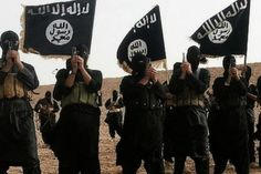 Drones of destruction: ISIS uses consumer drones to drop bombs in Iraq
