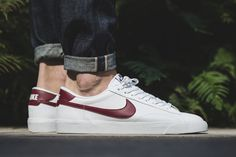 pretty nice 39637 9baaf Nike Tennis Classic AC Drops in Two Sporty Looks