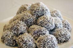 Newfoundland Recipes-Newfoundland-Snowballs-saltjunk.com