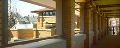 Frank Lloyd Wright Architecture in Buffalo, NY | Buildings & Landmarks