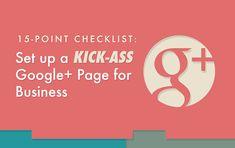 15-Point Checklist: