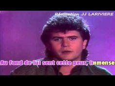 DANIEL BALAVOINE SAUVER L'AMOUR I G JJ Karaoké - YouTube