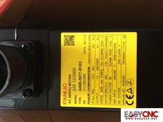 A06B-0077-B103 Motor www.easycnc.net