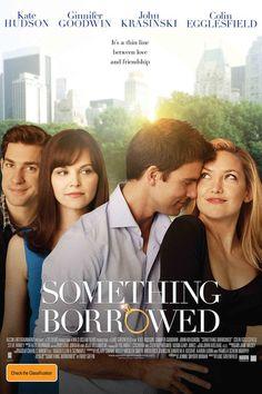 Watch Something Borrowed Full-Movie