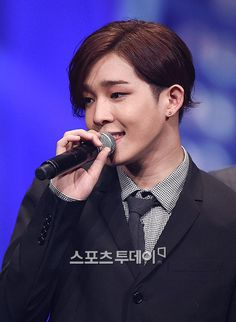 2015: Nam Taehyun WINNER WWIC Seoul