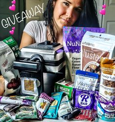 GIVEAWAY CLOSED!💕PERSONAL GIVEAWAY! 💕 Hi loves! I want to show my appreciation for all your support and give someone a chance to win some snacks and kitchen tools! One of you will win a...