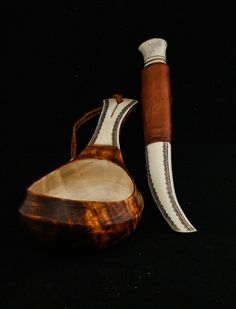 Kosa UA 55, Antlerknife UA 54