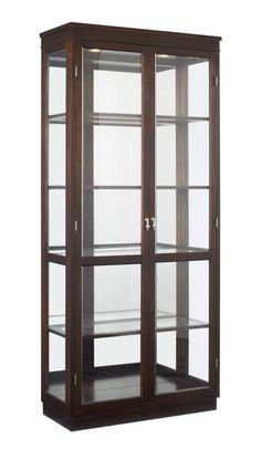 Highland House Furniture: HH20-425-ES - AURORA CABINET