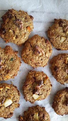 Kiko'sal is'ler: Müslili ya da Yulaf ezmeli kurabiye, atıştırmalık ...