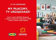 #Lublin Mamy dla Was super #konkurs :D#smolar #skendeshopping #loteria #konkursyfacebook