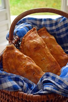Cornish pasties, tradition ouvrière anglaise