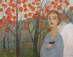 Zamorozki, Galya Popova