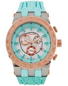 RELOJ MULCO BLUE. Reloj Suizo con un estilo y acabado increible