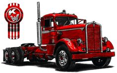 Big Trucks, Buses, Old School, Diesel, Classic, Vehicles, Vintage, Diesel Fuel, Car