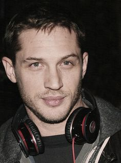 """Must have"" Tom Hardy or Beats by Dr.Dre?"