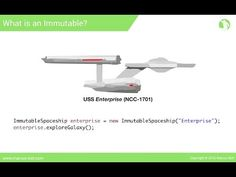 Immutables in Java - Marcus Biel