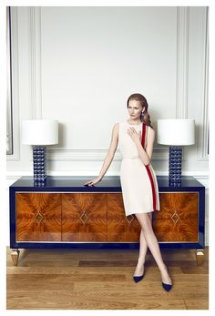 Featuring Trump Home by Dorya B.3000 Sideboard