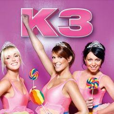 Duizenden aanmeldingen voor nieuwe K3
