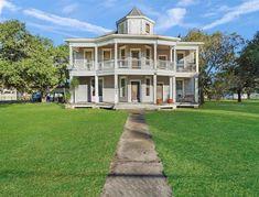 c. 1890 - Matagorda, TX - $395,000 - Old House Dreams