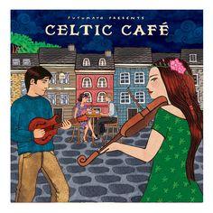 Putumayo's Celtic Cafe
