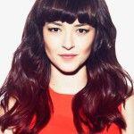 glossy hair colors 2016  #haircolor #haircolor2016 #blondehair #redhair #bluehair #pinkhair #hairideas #haircolorideas #haircolors #haircolors2016 #hairdye #brownhair #greenhair #haircolortrends #hair #hairstyles
