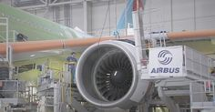 Dassault agrees to buy back its shares from Airbus | euronews, corporate