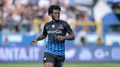 Chelsea in for Atalanta midfielder Frank Kessie