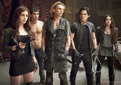 Quiz: Could You Be A Shadowhunter?