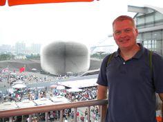 Shanghai Worlds Fair