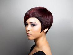 Vidal Sassoon creatice sassoon haircut img-6