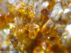 Betpakdalite-CaMg, [Ca2(H2O)17Mg(H2O)6][Mo8As2Fe33+O36(OH)] , Tsumeb mine, Tsumeb, Namibia