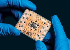Quantum Computing Might Be Here Sooner Than You Think - Teams at startups universities government labs and companies like IBM are racing to build computers that could potentially solve some problems that are now intractable. Dna Computing, Tomorrow Today, Future Gadgets, Circuit Board, Ibm, Tech Gadgets, Cold, Technology, Architectural Photography