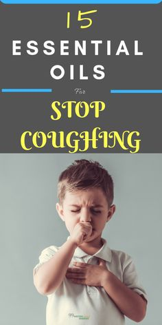 , 15 Amazing Essential Oils For Cough - Natural Home Remedies , 15 Amazing Essential Oils For Cough. Home remedies are always placed you in a win or win situation as they almost never make you regret the use. Home Remedy For Cough, Natural Cough Remedies, Cold Home Remedies, Natural Health Remedies, Herbal Remedies, Natural Cures, Natural Treatments, Cough Remedies For Kids, Kids Cough