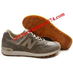 New Balance M576OCG Road to London leather men shoes Grey Khaki Brown,Half Off New Balance Shoes 2013 Cheap