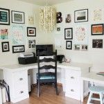 Craft Room Art and other DIY projects
