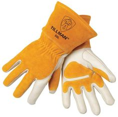 Find Tillman Welding Gloves by TILLMAN and other Welding Gloves  at Zoro.com.
