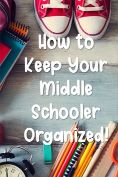 Keeping Your Middle Schoolers Organized - Adventures in Inclusion Keeping Middle School Students Organized Tips and resources that can help your middle school students get and stay organized this school year and every school year. Middle School Hacks, Education Middle School, Special Education, High School, Back To School Organization For Teens, School Ideas, School Tips, Physical Education, Elementary Schools