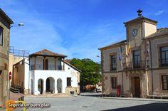 Sebúlcor (Segovia) es punto de partida obligado para la visita a las Hoces del Duratón. Podrás comer, dormir y realizar deportes de aventura con garantías. ¿A qué esperas? www.segoviaunbuenplan.com