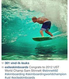 2c4d872aa0 25 Best Skimboards images in 2013 | Surfs, Surf, Waves