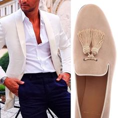 #mulpix FOLLOW @superglamourous FOLLOW @superglamourous SHOP ONLINE at www.superglamourous.it Handmade in Italy - Worldwide shipping available cc: @louisnicolasdarbon #mensfashionposts #superglamourous #handmade #italian #shoes #loafers #classy #shoesoftheday #mensfashion #shoestagram #luxury #lifestyle #mensstyle #dapper #bespoke #goals #dressshoes #fashion #exclusive #design #gentlemen #mensshoes #shoegoals #leather