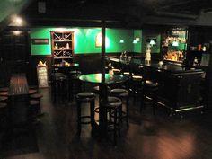 basement bar ideas | Your DIY Basement Bar and Pub Idea Center!