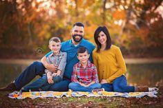 Pastor Family Session – The Gallatys {Nashville Portrait Photographer}