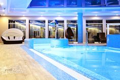 Indoor poll #spa #hotel #wellness #relax #poll